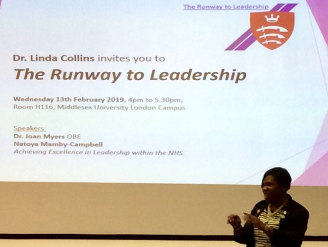 Runway to Leadership pictures